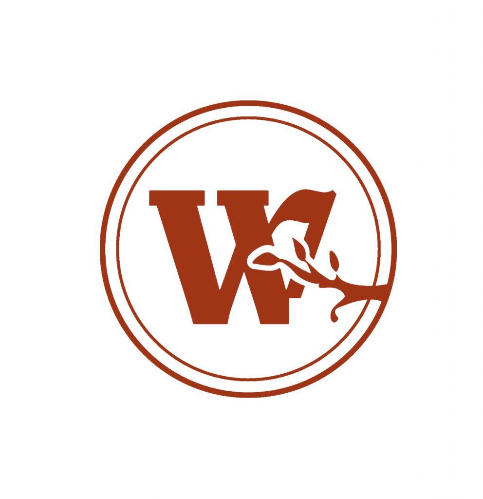 logo walden - red