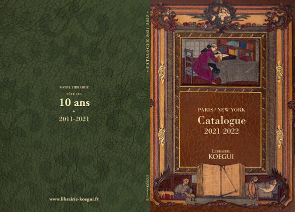 Couv_Cata ParisNYC 2021