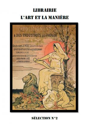 Couverture catalogue 2 GPE