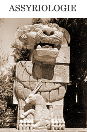 assyriologie