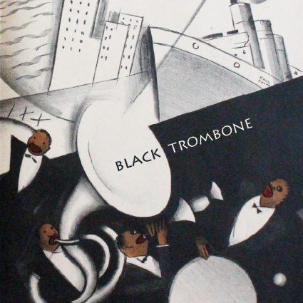 catalogue Black trombone
