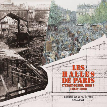 Les Halles de Paris